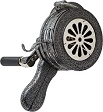 Vixen Horns Loud Hand Crank Manual Operated Portable Metal Alarm/Siren (Air Raid) VXS-1000M