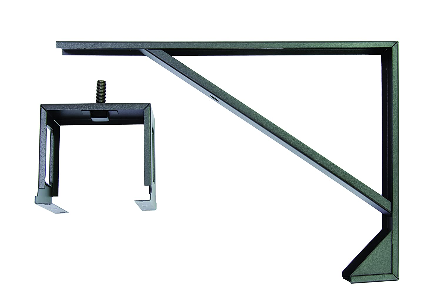 Ranking TOP13 Regular store TPI Corporation A5105 Mounting Bracket Used He Series 5100 With