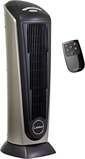 Lasko 751320 Ceramic Tower Space Heater with Remote...