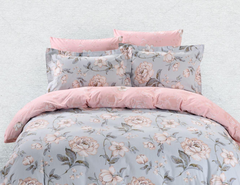DM617Q Duvet Cover Sheets Set Dolce Queen Beddi Mail order Size Mela Milos Attention brand