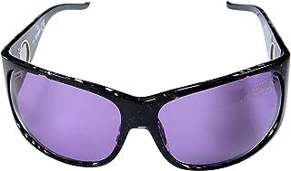Just Cavalli Women's Rectangular Multi-Color Sunglasses JC144S U10 65 15 120