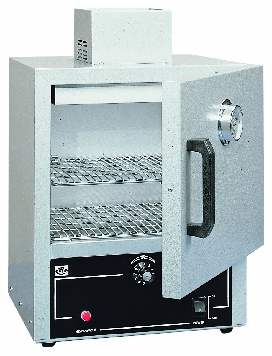 Quincy 20AF1 Hydraulic Forced-Air Gravity Oven W Max 49% OFF Free Shipping New 15