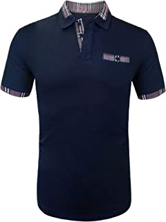 cotton polo t shirts combo offer