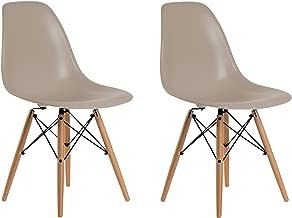 IKOHS M/élangeur de Table r/étro Line BT-beiz 230/W chrom/é