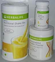 herbalife afresh energy drink mix for weight loss