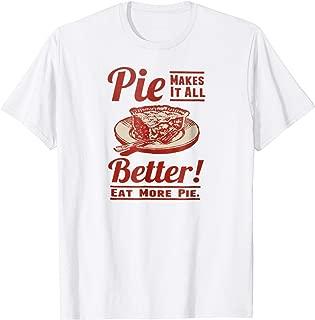 dean pie shirt
