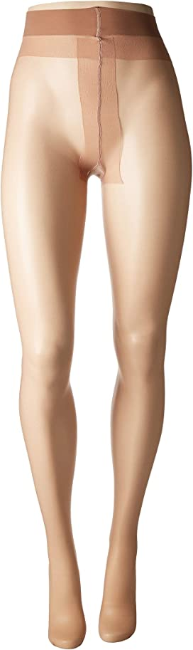 45e6156c5 HUE. So Sexy Toeless Sheer with Lace Control Top Hosiery (3-Pack). $24.00.  Sheer to Waist Nudes