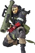 Figura Kaiyodo Metal Gear Solid V Venom Snake 13cm