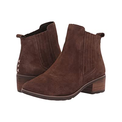 Reef Voyage Boot (Chocolate) Women