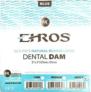 Rubber Dental Dam 5
