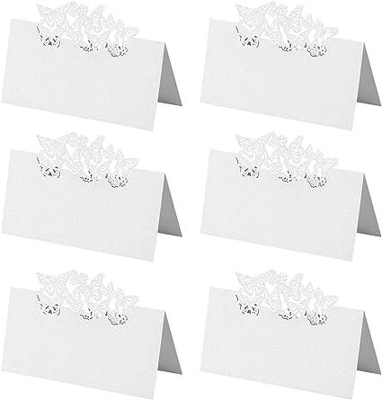 Segnaposto Natale Matrimonio.Segnaposti Farfalla Cartellini Segnaposto 50 Pack Bianco Segnabicchiere 3d Nome Luogo Carte Per Compleanno Matrimonio Natale Festival Nozze Banchetti 9 12cm Amazon It Casa E Cucina