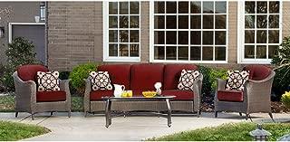 4 season sunroom furniture