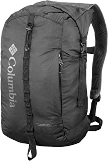 Columbia Backpack for Unisex, Black 1774641