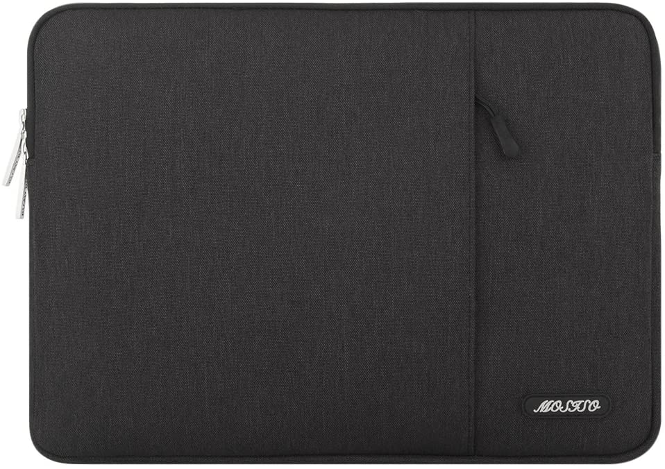Funda Para  MacBook Pro 16,  Lenovo Yoga 710, etc negra