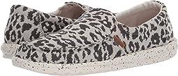 Cheetah Grey