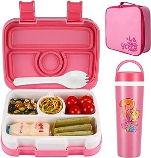 children's lunch box sets