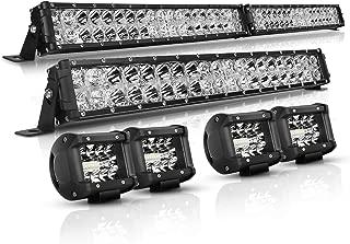 Best led light bar kit Reviews
