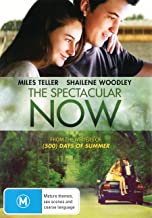 Spectacular Now, The (DVD)