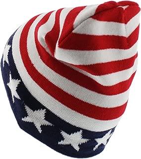 patriotic winter hats