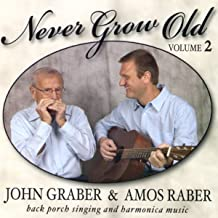 Never Grow Old, Vol. 2
