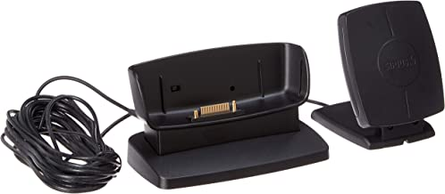 Sportster Home Docking Station with Home Antenna