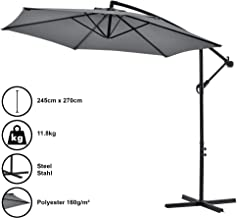 Amazon.es: parasol excentrico