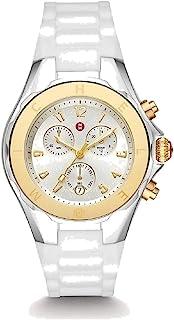 Jellybean Two-Tone 18k Gold Watch