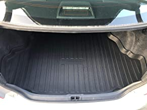 Laser Measured Trunk Liner Cargo Rubber Tray for Toyota Camry 2012-2017