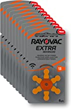 Rayovac Extra Advanced - Pilas Audífono