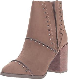 حذاء برقبة للسيدات من ريبورت