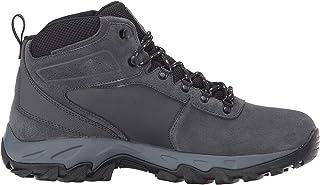 Men's Newton Ridge Plus Ii Suede Waterproof Hiking Boot Shoe
