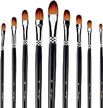 Best filbert brush makeup Reviews