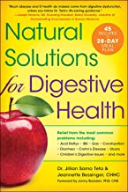 Natural Solutions for Digestive Health