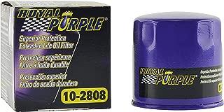 Royal Purple 10-2808 Extended Life Premium Oil Filter