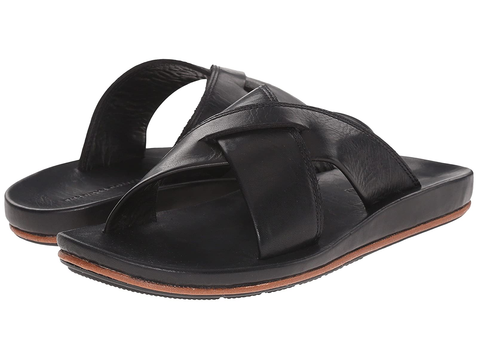 Frye Brent Cross StrapCheap and distinctive eye-catching shoes