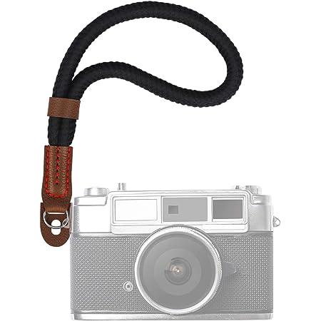 Kamera Handschlaufe Baumwoll Wrist Strap Im Retro Look Kamera