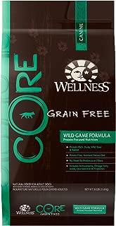 wellness core wild game formula