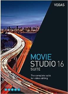 VEGAS Movie Studio 16 Suite [PC Download]
