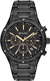 Bulova Dress Watch (Model: 98B287)