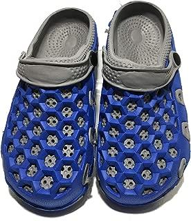 King's Apparel Clog Sandal Summer Garden Shoes in Multiple Colors