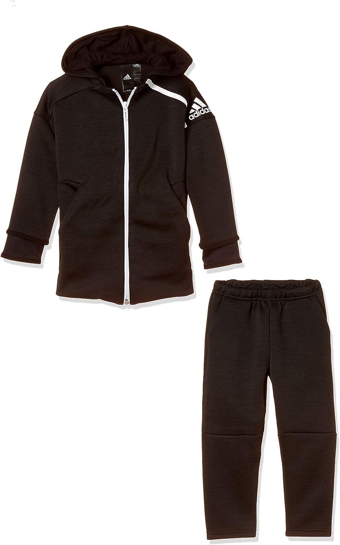 Adidas Unisex Baby Minme Zne 3.0 Trainingsanzug