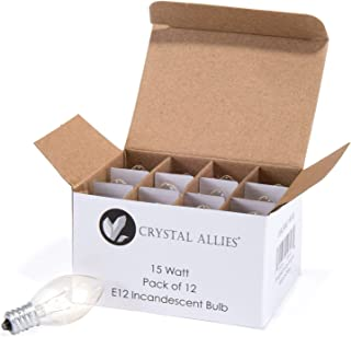 Replacement Bulb for Sticky Dome Flea Trap (12-Pack)