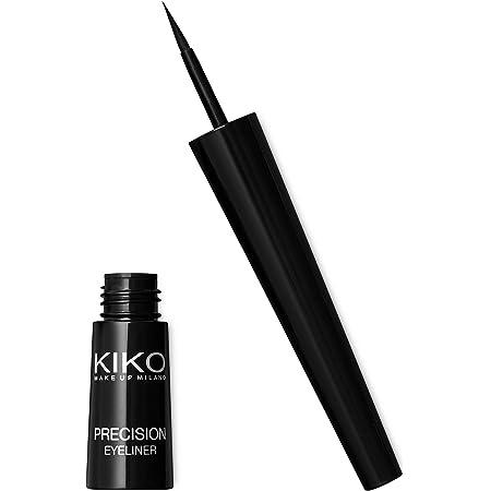 KIKO Milano Precision Eyeliner   Eyeliner fluido con applicatore in feltro
