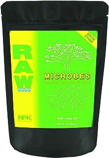 RAW Microbes Grow (2 oz)