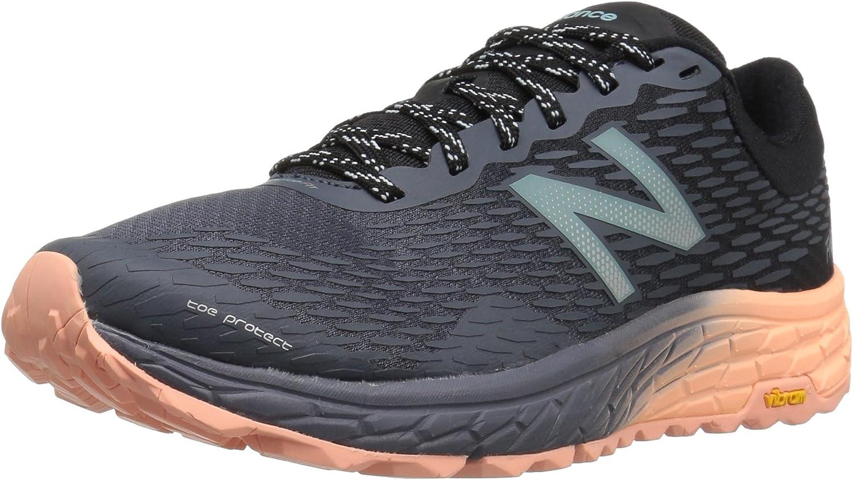 New Balance Women's Hiero V2 Trail Running Shoe