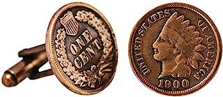 گنجینه های سکه آمریکایی مس سرخ پنی هند پیوندهایی به پیوند دارد