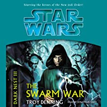Star Wars: Dark Nest, Volume 3: The Swarm War