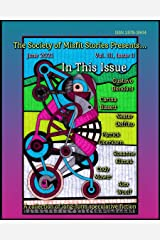 The Society of Misfit Stories Presents... June 2021 Kindle Edition