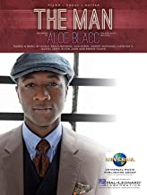 Aloe Blacc - The Man - Sheet Music Single
