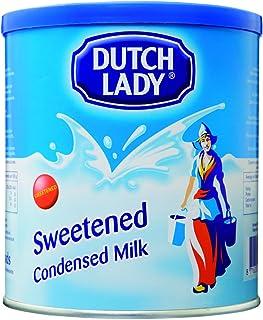 Amazon.es: The Ladies - Lácteos y alimentos para refrigerar ...